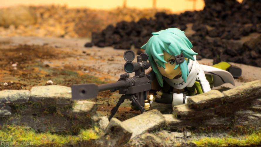 Sinon Sniper
