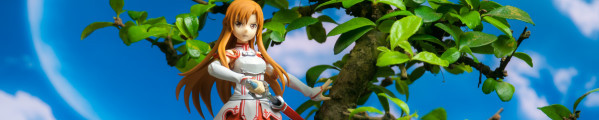 Happy Birthday, Asuna!